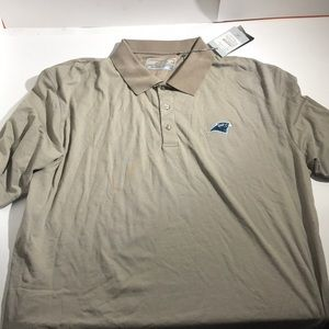 Cutter & Buck Carolina Panthers Polo